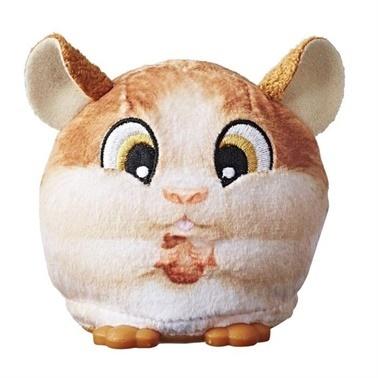 Fur Real FurReal Sevimli Dostlarım Hamster Renkli